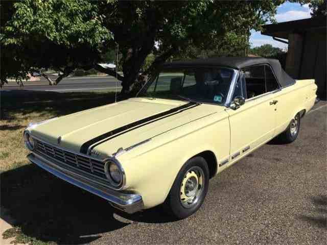 Picture of 1965 Dodge Dart - $22,995.00 Offered by Classic Car Deals - KD8V