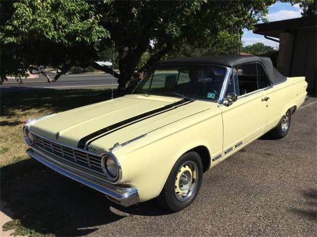 1965 Dodge Dart | 950287