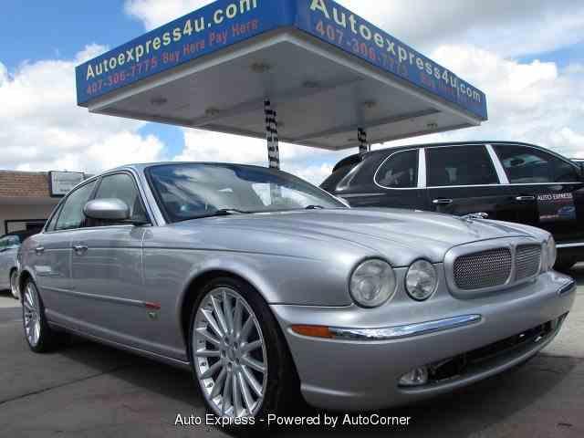 2005 Jaguar XJR | 952872