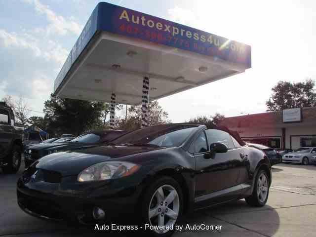 2007 Mitsubishi Eclipse | 952875
