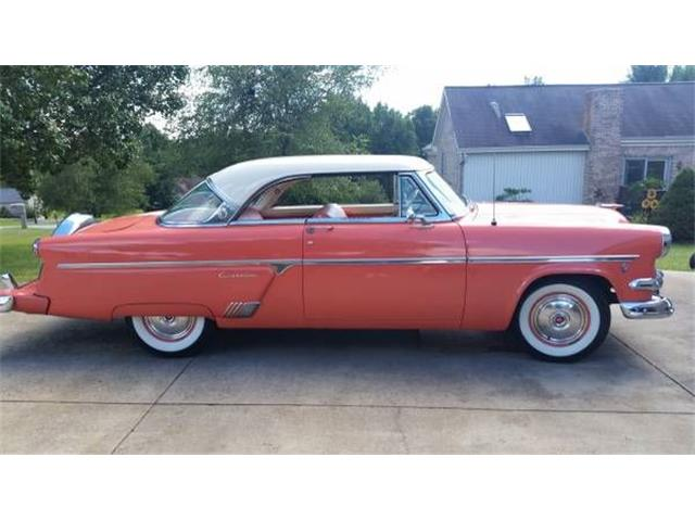 1954 Ford Crestline | 950288