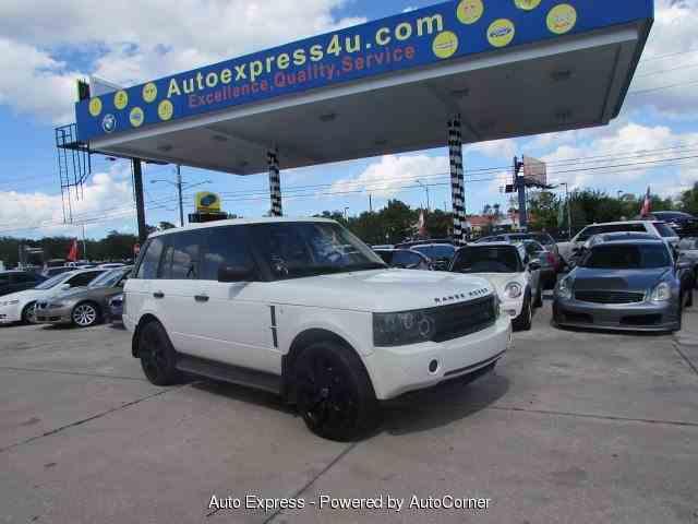 2006 Land Rover Range Rover | 952882
