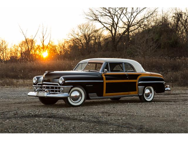 1950 Chrysler Town & Country | 952886