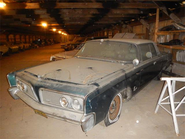 1964 Chrysler Imperial | 952889