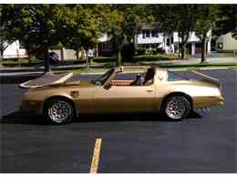 1978 Pontiac Firebird Trans Am SE for Sale - CC-952892