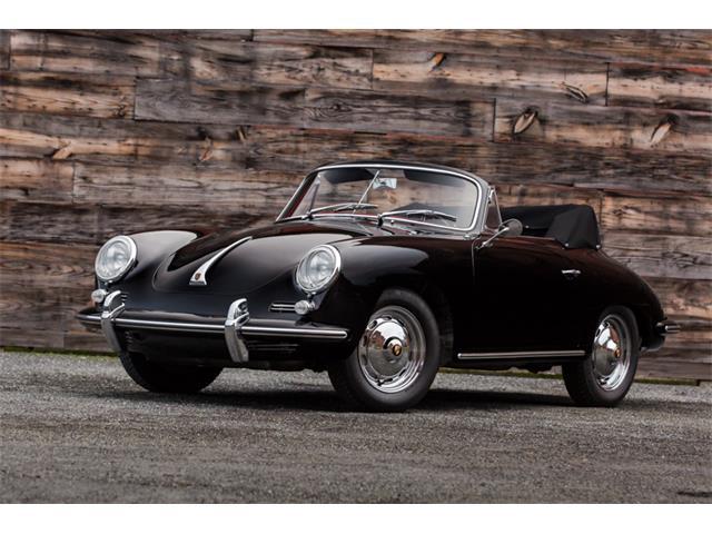 1963 Porsche 356B | 952893