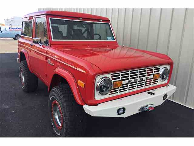 1977 Ford Bronco | 952896