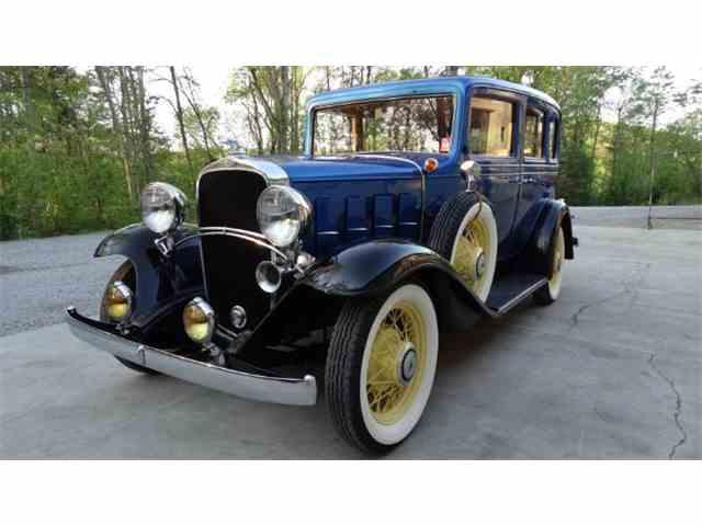 1932 Chevrolet Confederate | 950290