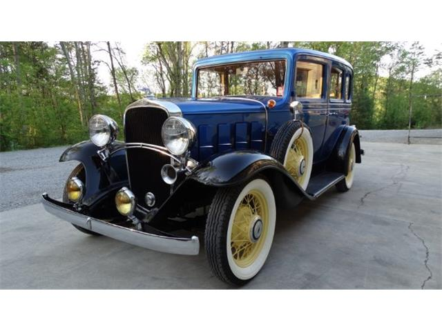 1932 Chevrolet Confederate | 950290