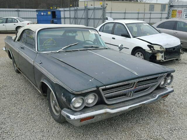 1964 CHRYSLER ALL OTHER | 952901
