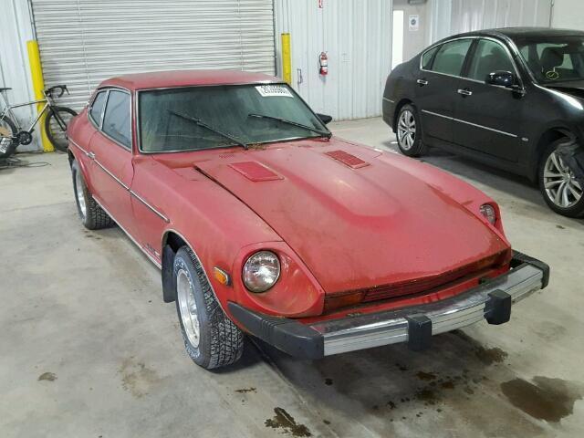 1977 DATSUN ALL MODELS   952912