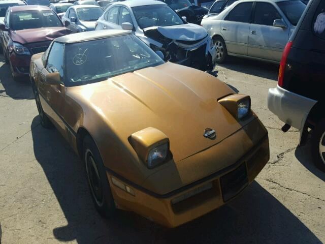 1984 Chevrolet Corvette | 952916