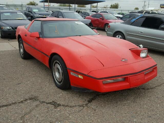 1987 Chevrolet Corvette | 952920