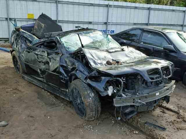 2002 BMW M3 | 952925