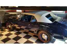 1967 Chevrolet Camaro for Sale - CC-952939