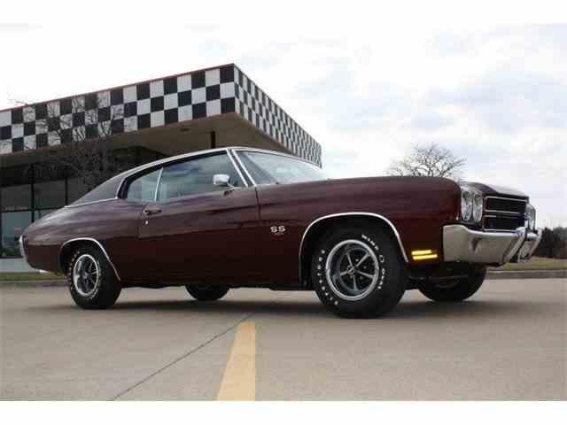 1970 Chevrolet Chevelle | 950294