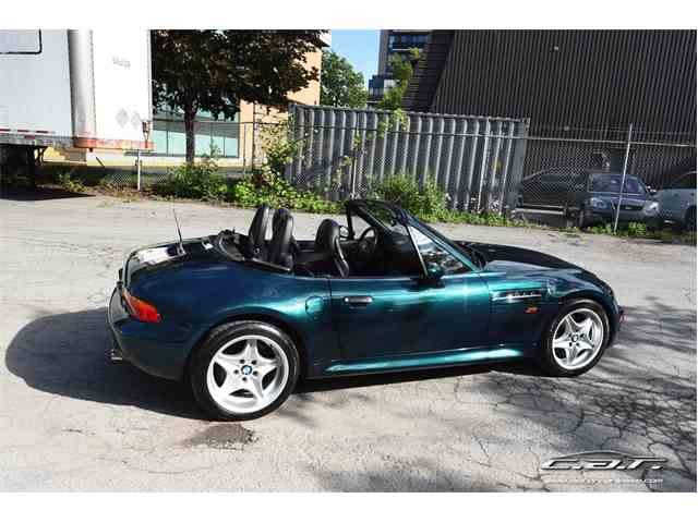 1998 BMW M Coupe | 952944