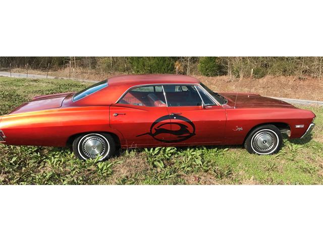 1968 Chevrolet Impala | 952951