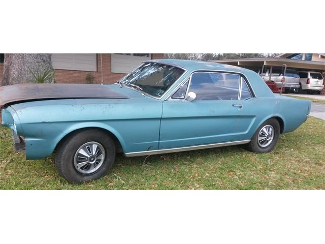 1966 Ford Mustang | 952953