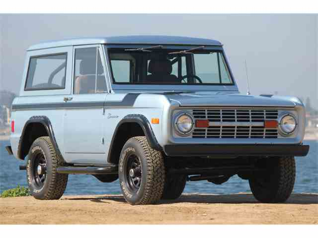 1977 Ford Bronco | 952954