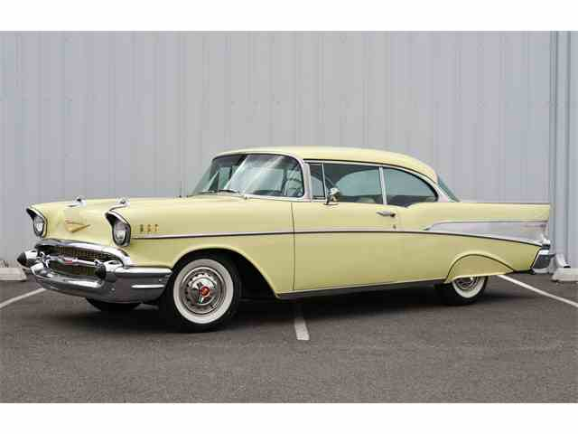 1957 Chevrolet Bel Air | 952957