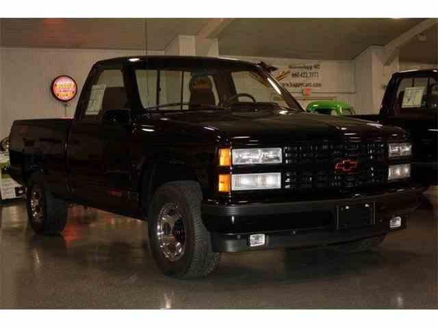 1990 Chevrolet Super Sport | 950296