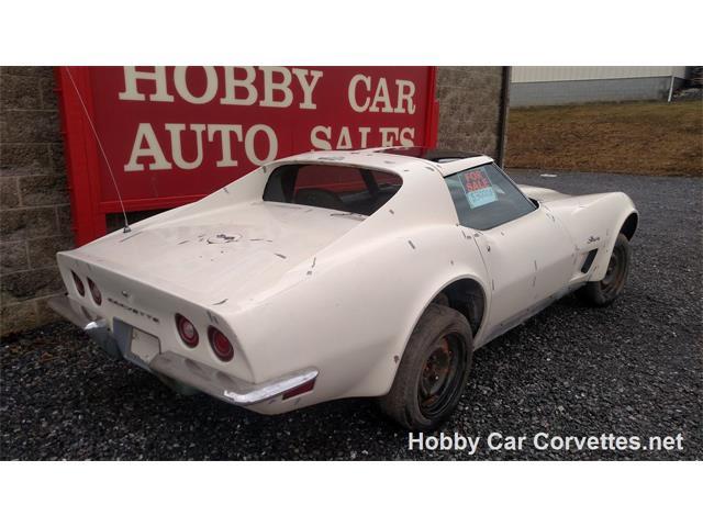 1973 Chevrolet Corvette | 952961