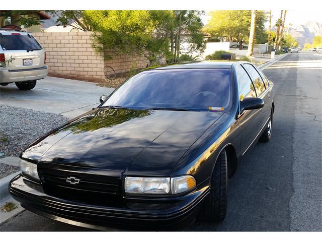 1996 Chevrolet Impala SS | 952966