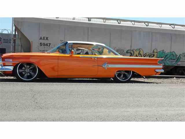 1960 Chevrolet Impala | 952968