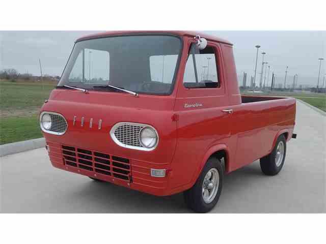 1962 Ford Econoline | 952973