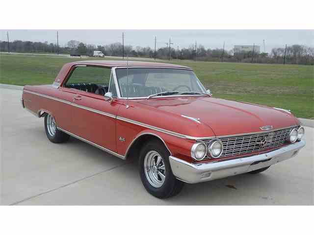 1962 Ford Galaxie 500 XL | 952974