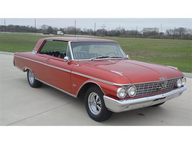 1962 Ford Galaxie 500 XL | 952974