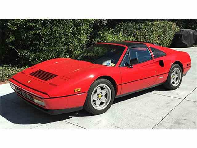 1986 Ferrari 328 GTS | 952978