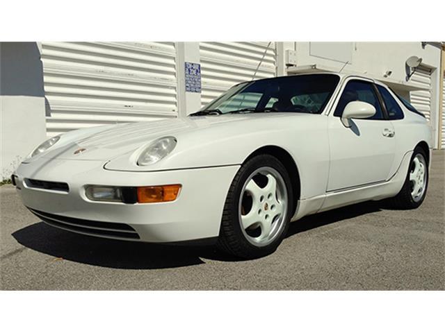 1994 Porsche 968 | 952982