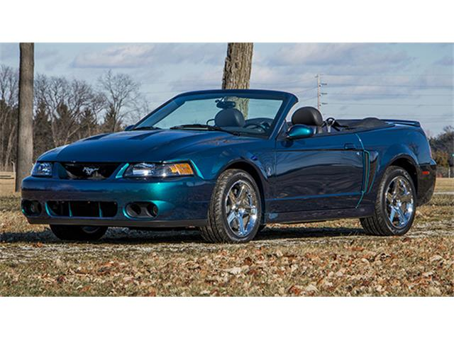 2004 Ford Mustang | 952986
