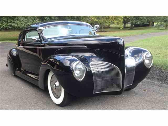 1942 Plymouth Custom | 952989