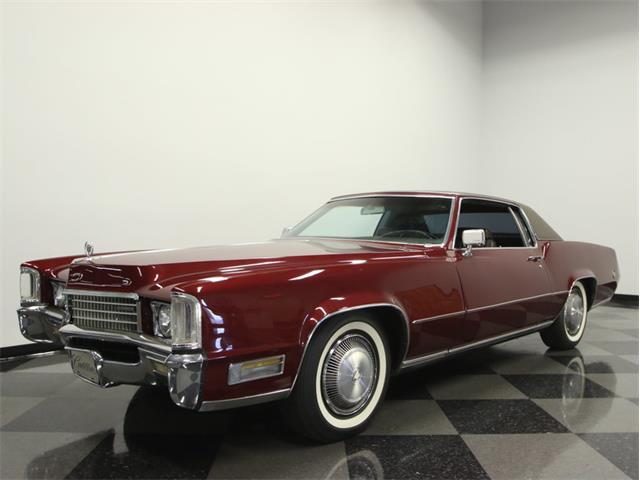 1970 Cadillac Eldorado | 950299