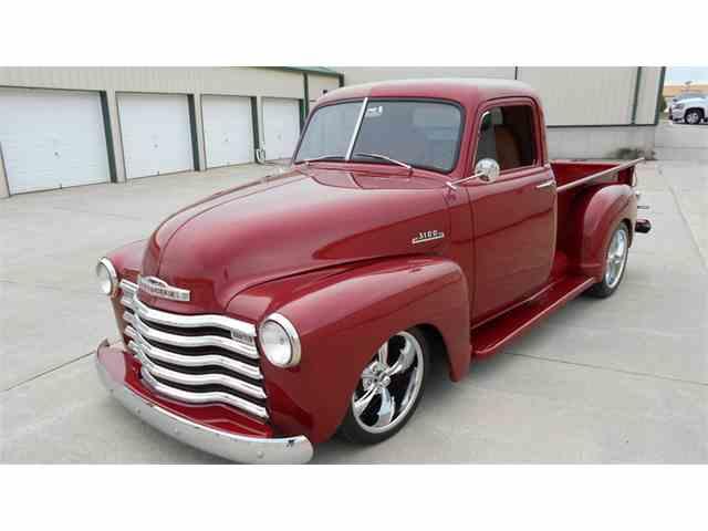 1953 Chevrolet 3100 | 952991