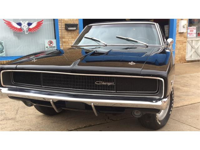 1968 Dodge Charger | 952993