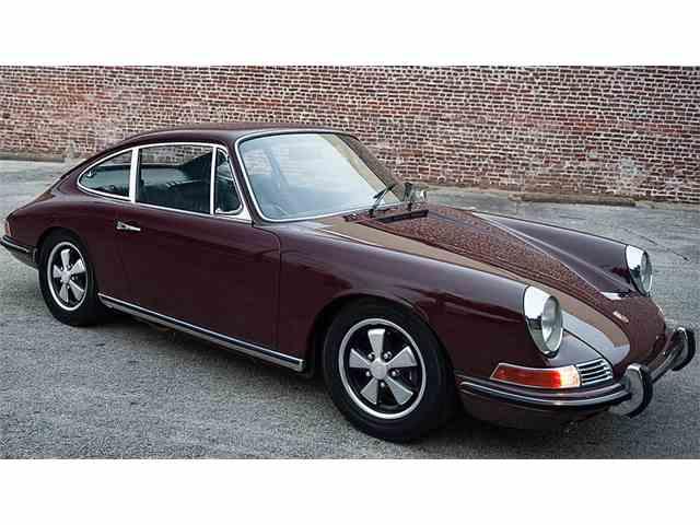 1968 Porsche 911 | 952995
