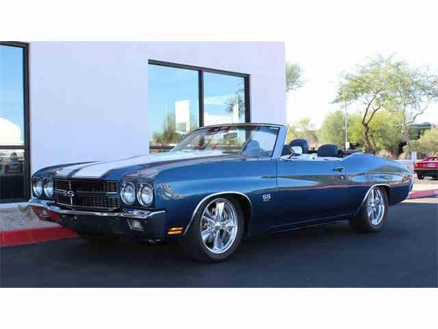 1970 Chevrolet Chevelle | 952997