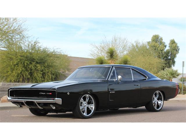 1968 Dodge Charger | 952998