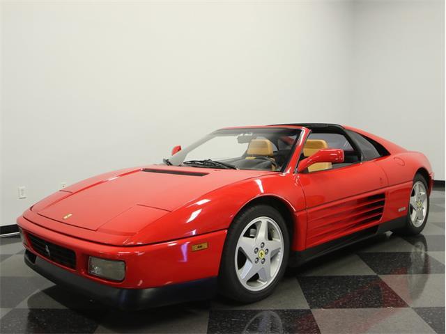 1991 Ferrari 348   950300