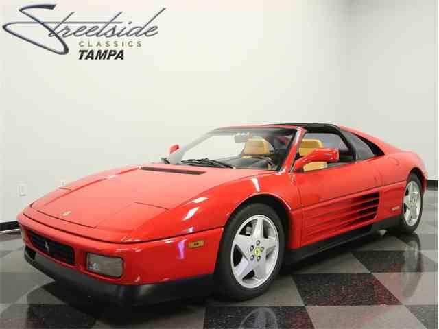 1991 Ferrari 348 | 950300