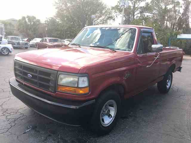 1995 Ford F150 | 953001