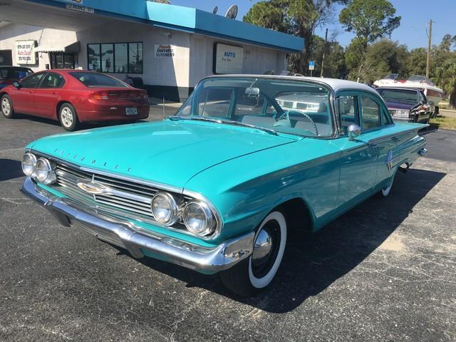 1960 Chevrolet Impala | 953002