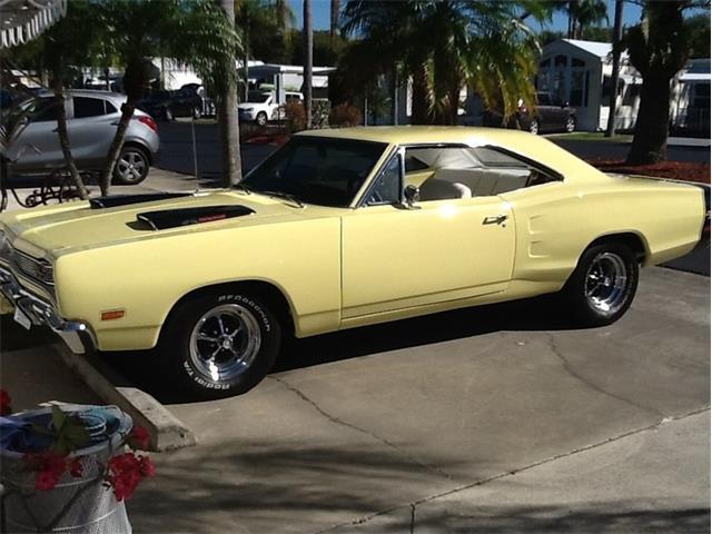 1969 Dodge Coronet | 953008