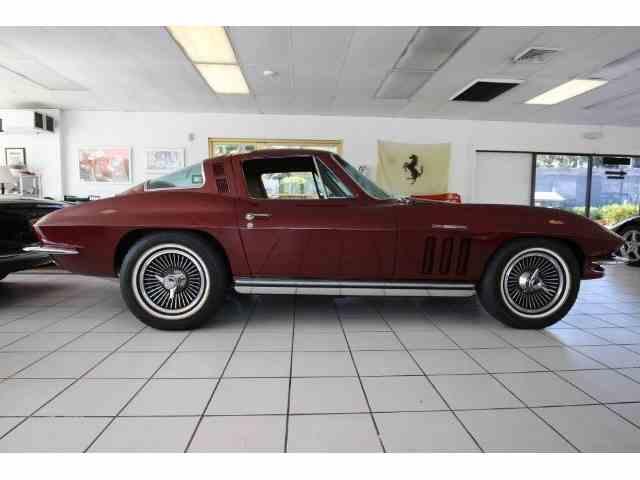 1965 Chevrolet Corvette 327 FI | 953009