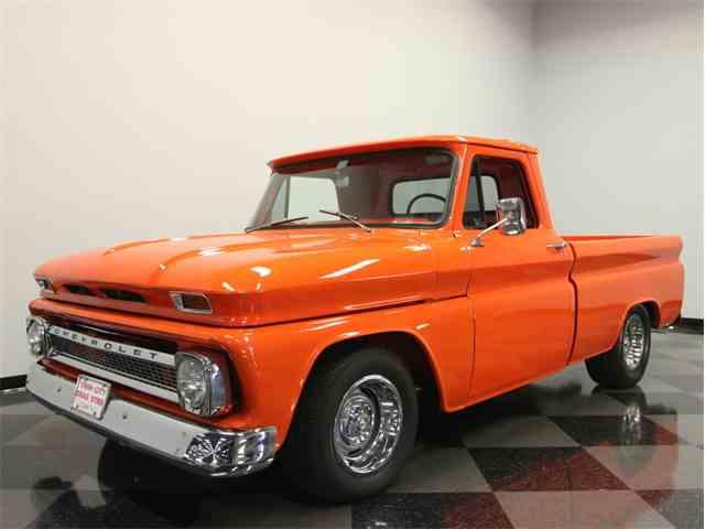 1965 Chevrolet C/K 10 | 950301