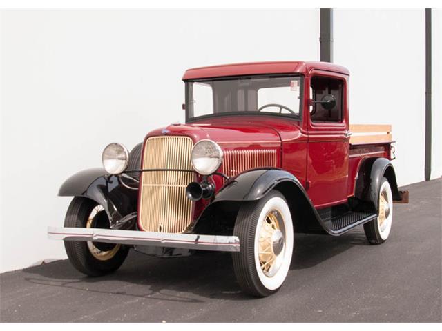 1934 Ford Model B | 953016